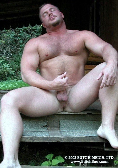 2007 Bear Gay