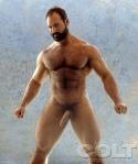 Carl Hardwick beard