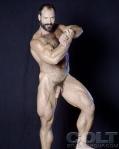Carl Hardwick beardflex