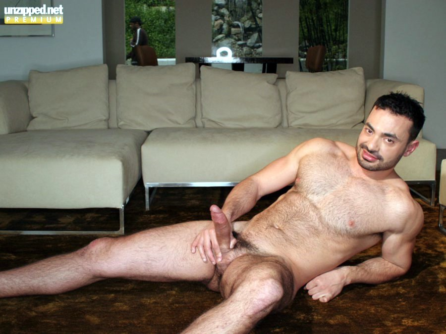 Hairy ivan massow